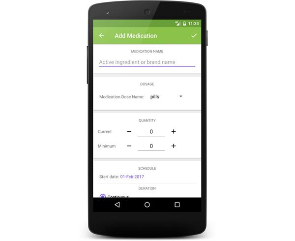 HealthOnTap Android App