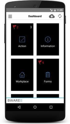 Responder Android App